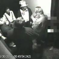 Costumed Assailants Assault Gay Man in NYC Hotel Elevator