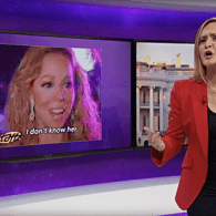 Samantha Bee to Paul Ryan: You Don't 'I Don't Know Her' Steve Bannon – WATCH