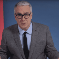 Keith Olbermann Decides Whether We Should Give Trump a Chance – WATCH