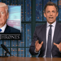 seth meyers game of thrones