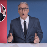 Keith Olbermann Has a Surprisingly Simple Way to Oust Donald Trump – WATCH
