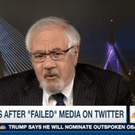 Barney Frank: 'Scalia Was Leading Advocate of Fag Burning, Not Flag Burning' – WATCH