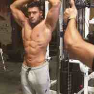 Britney Spears and Tinashe Introduce Sam Asghari to the World in 'Slumber Party' Vid: WATCH