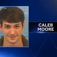 Suspended AL Chief Justice Roy Moore's Son Arrested for 8th Time in 5 Years