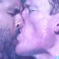 Ryan Reynolds and Conan O'Brien Enjoy Wet, Sloppy Kiss in 'The Notebook 2' – WATCH