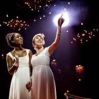 'Natasha, Pierre and the Great Comet of 1812' Shines on Broadway: REVIEW