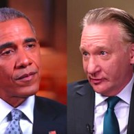 Obama to Bill Maher: 'A Vote for Trump…Will Be Badly Damaging for This Country' – WATCH