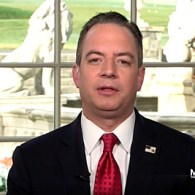 Trump Chief of Staff Reince Priebus Won't 'Rule Out' Muslim Registry, 'But…' – WATCH