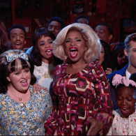 Check Out These Show-Stopping Highlights from 'Hairspray Live!' – VIDEOS