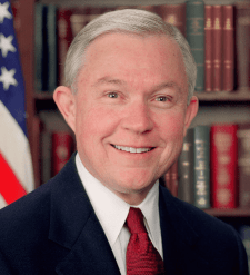 SESSIONS: If he's Attorney General, he may prosecute journalists