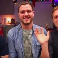 Bisexual Vlogger Reveals He's in a Throuple: 'I Have Two Boyfriends' – WATCH