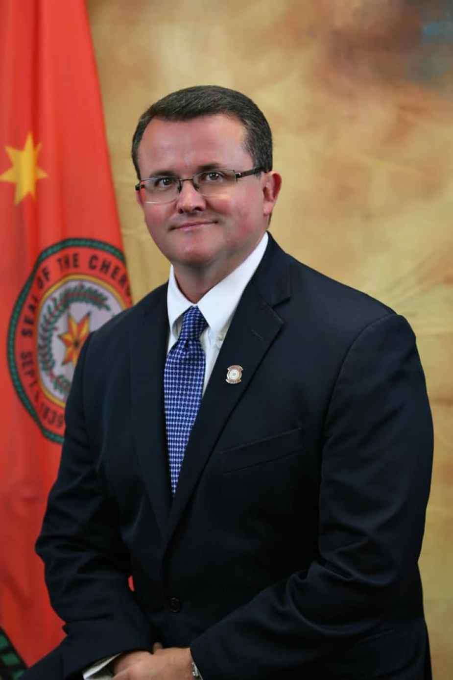 Todd Hembree