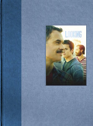 The Looking book makes a great gay gift