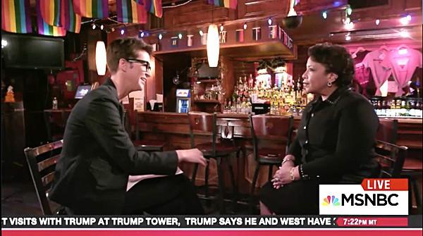 Stonewall Inn Loretta Lynch