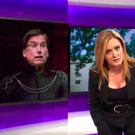 Samantha Bee on the NC GOP Power Grab: 'This is a Preview of the King Trump Times' – WATCH