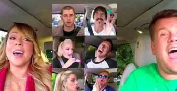 Christmas Carpool