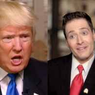 Randy Rainbow Agrees to Perform at Trump's Inauguration – WATCH