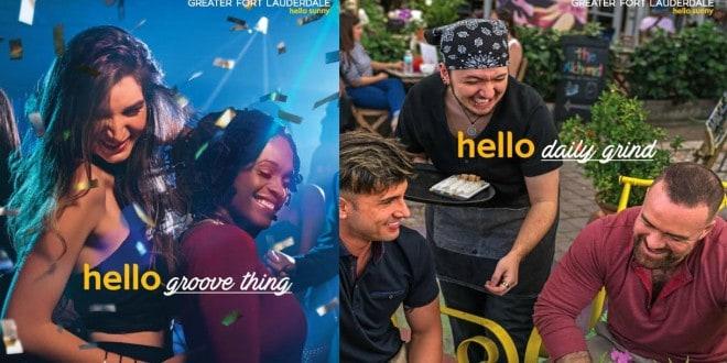 Fort Lauderdale transgender ad campaign