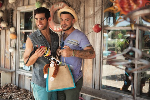 key west gay travel spots