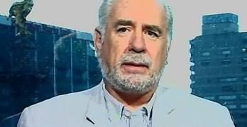 Oscar Ugarteche