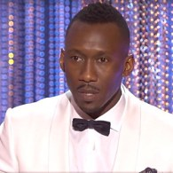 Moonlight's Mahershala Ali Delivers Emotional SAG Awards Speech About Muslim Faith, Persecution: WATCH