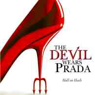 Elton John and Paul Rudnick are Adapting 'The Devil Wears Prada' as a Broadway Musical