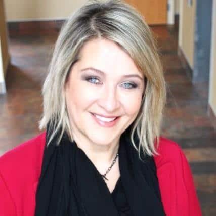 Cindy Kirchhofer