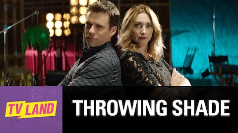 Throwing Shade and more TV this week