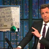 Seth Meyers: Trump Should 'Be the First President That Legally Has to Count to 100 Before Taking Action'