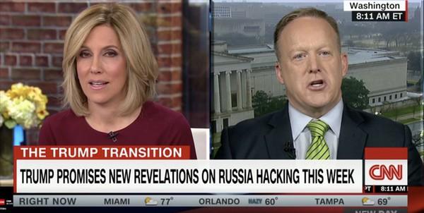 shill_spicer press secretary Sean Spicer
