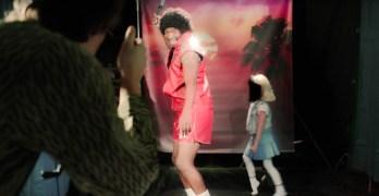 Sia Move Your Body