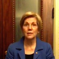 After GOP Tells Her to Sit Down and Shut Up, Elizabeth Warren Finishes Her Remarks on Facebook Live: WATCH