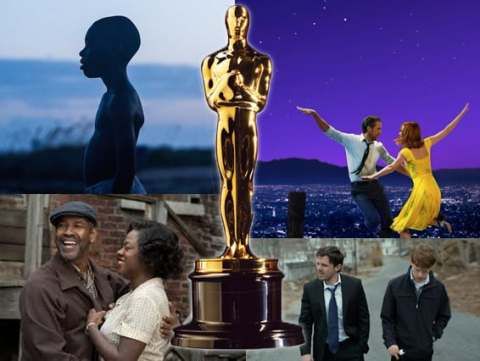 Oscar predictions
