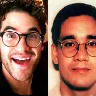 How Darren Criss Became Serial Killer Andrew Cunanan for 'ACS: Versace'