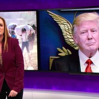 Samantha Bee Goes to Town on Trump's Not-a-Muslim Ban: 'The Act of a Giant Pussy' – WATCH