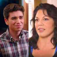 Sara Ramirez Says She's Through with ABC After 'Real O'Neals' Joke About Bisexuals