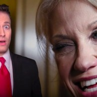 Randy Rainbow Puts It to Kellyanne Conway with 'Fact-Checker, Fact-Checker Find Me Some Facts' – WATCH