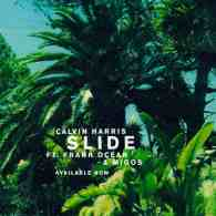 Calvin Harris Debuts Track 'Slide' Featuring Frank Ocean and Migos