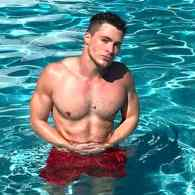 Colton Haynes Suggests He's Knocked Up, Says Kids are Coming 'Hopefully Really Soon' – WATCH