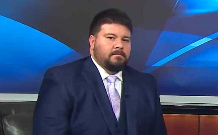 Ralph Shortey prostitution