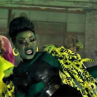 Hit 'Play' This Weekend. New Todrick Hall Tour Videos, with RuPaul, Bob the Drag Queen, Willam, Alaska, Nicole Scherzinger