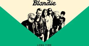 Blondie Long Time