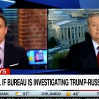 Lindsey Graham: FBI Director Comey Might Not Come Forward Today with Trump-Russia Info – WATCH