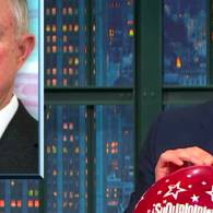 Seth Meyers: Jeff Sessions Sure Let the Air Out of Trump's Reset Balloon – WATCH