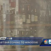 New Vermont Gay Bar Under Fire Over Name Some Say is Transphobic