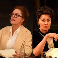 Bette and Joan Go Another Desperate Round on 'Feud' – RECAP
