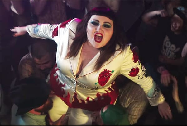 beth ditto unveils lead single for her first solo album watch towleroad gay news. Black Bedroom Furniture Sets. Home Design Ideas