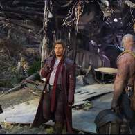 Director James Gunn Suggests 'Guardians of the Galaxy' Sequel Has a Gay Character