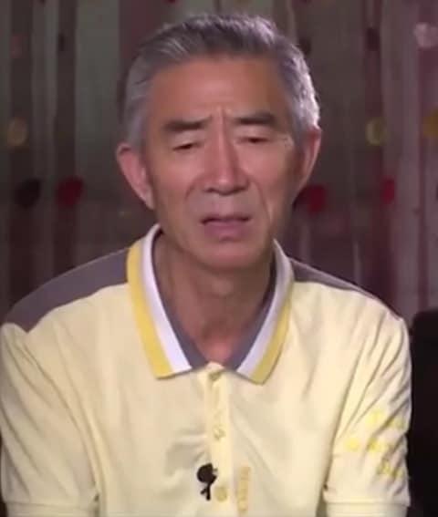 Jang Yeong-jin north-korean-defector