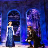 'Anastasia' the Musical Might Just Make a Princess Out of You Yet: REVIEW